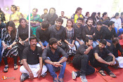 Tamil Stars at Jallikattu Support Protest-thumbnail-8
