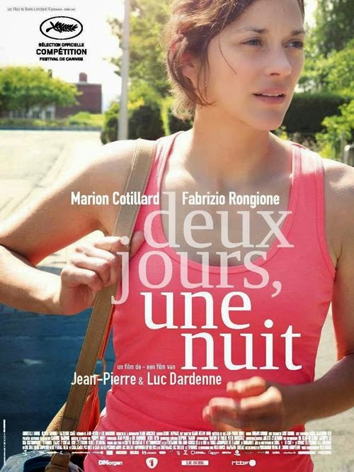 Deux jours, une nuit (Film 2014) - Two Days, One Night