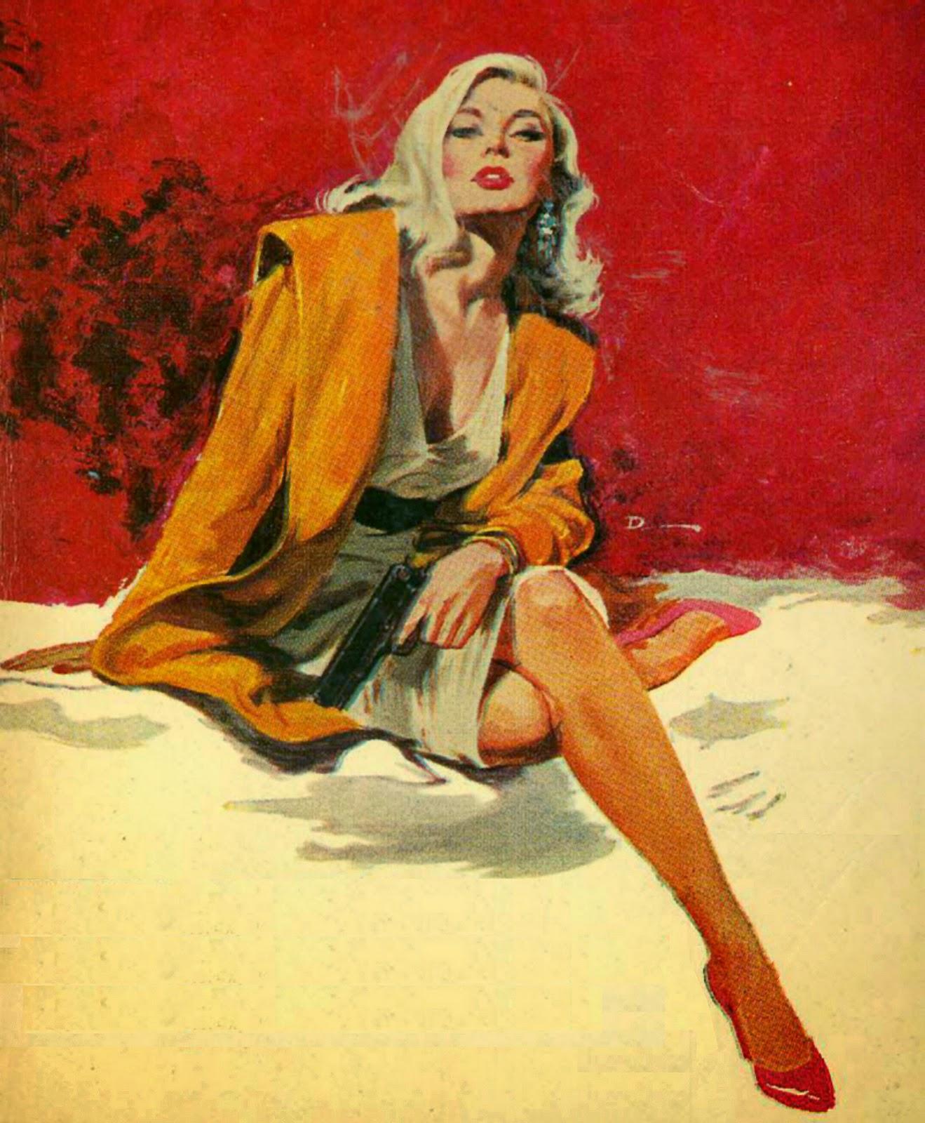 Très Por amor al arte: Ernest Chiriaka (1913-2010) ZO97