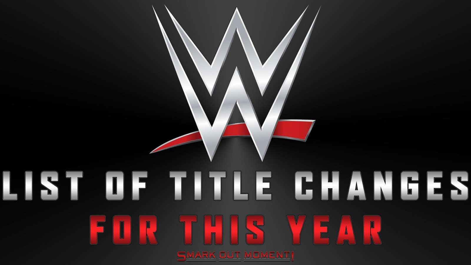 who held a title in WWE in 2016 list of champions and who beat them