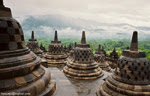 candi borobudur | candi budha | wonderful indonesia
