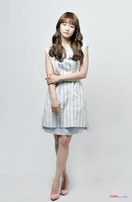 Lanjut bahas mengenai artis cantik korea Biodata lengkap Park So Dam