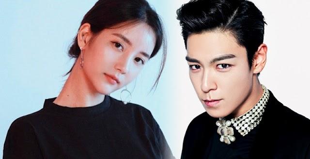 YG reveló haber sacado del país a Han Seo Hee para mantener oculta su participación en el caso de drogas de TOP