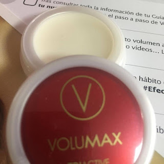 volumax, care & gloss, triactive, labios, volumen labios, phergal,