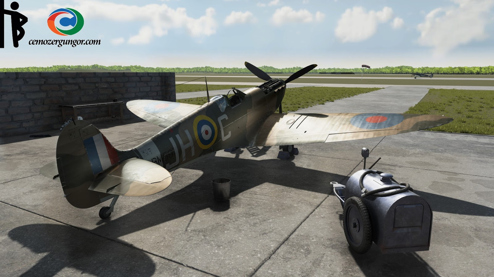 Plane Mechanic Simulator(Uçak Mekanik Simülasyon) PC Crack İndir