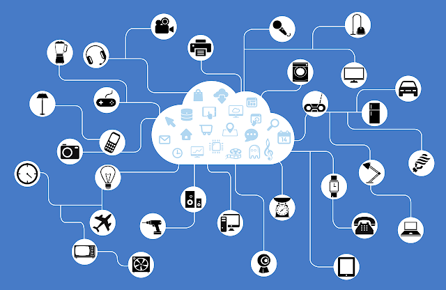 IOT, Internet of things, UX