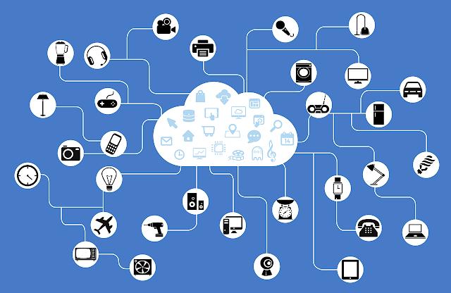 IOT, Internet of things, UX