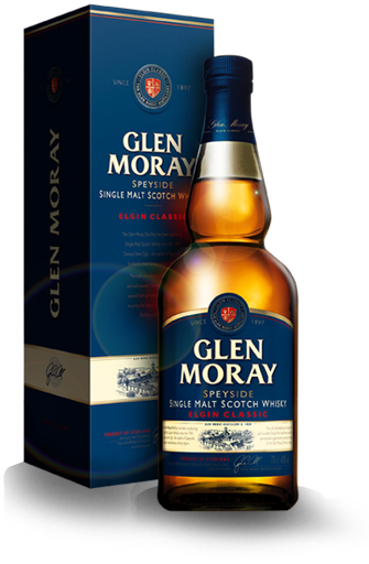 Whisky Belfast: Glen Moray