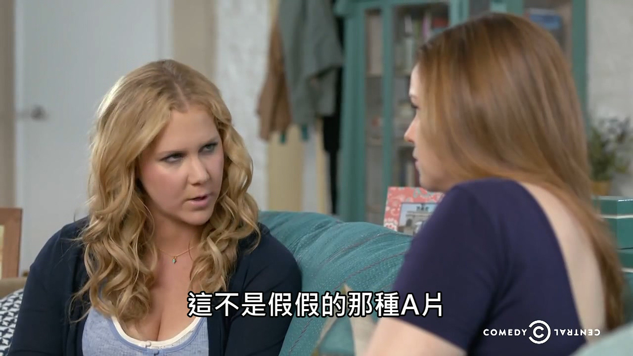 B.C. & Lowy: 寫實度百分百!艾咪小劇場 - 第一人稱視角A片 (中文字幕)