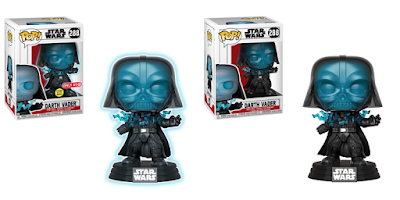 Star Wars: Return of the Jedi Pop! Vinyl Figures by Funko