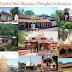 Twelve Shiv Mandirs (Temples) In Konkan