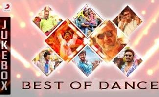 Best of Dance Hits – Tamil Jukebox | Video Songs | 2018 Dance Hits