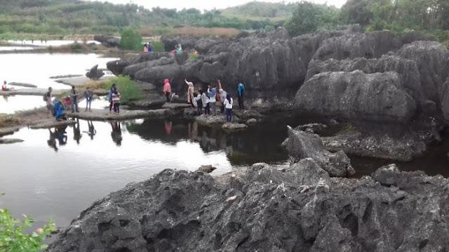 Batu Sipinga bangkala jeneponto