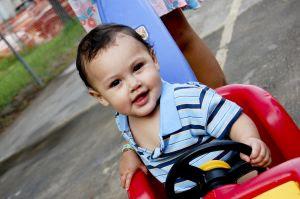 My little nephew. Stock Photo credit: elpulpo44