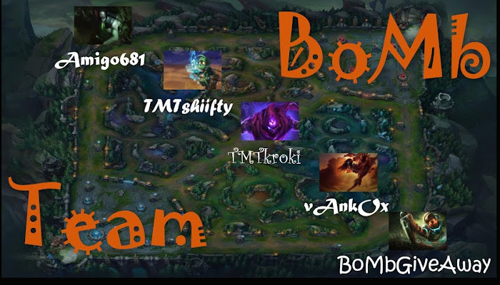 BoMbTeam 1st Tournament Participation | A1 Gaming League | LoL