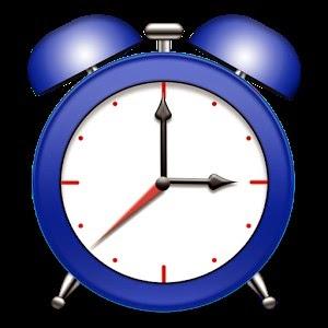 تحميل برنامج المنبه Free Alarm Clock