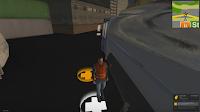 Tankwagen-Simulator 2011