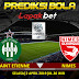 Prediksi Bola Saint Etienne vs Nimes 2 April 2019