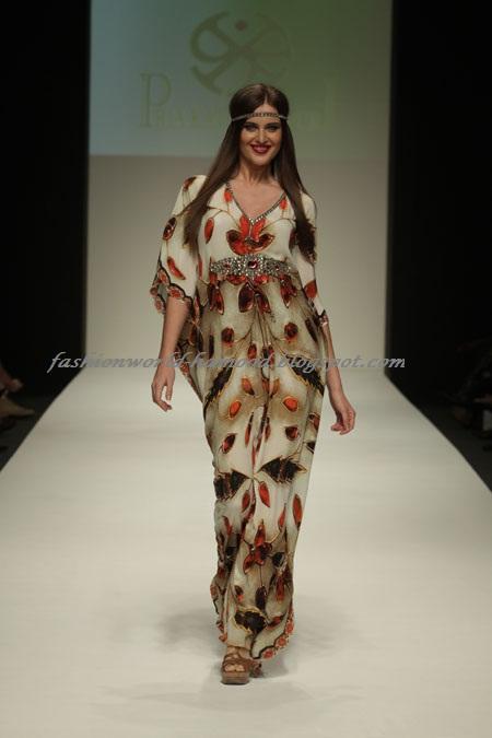 Pria Kataria Puri Label 24 Collection 2011 Cheap Karen Millen Dresses