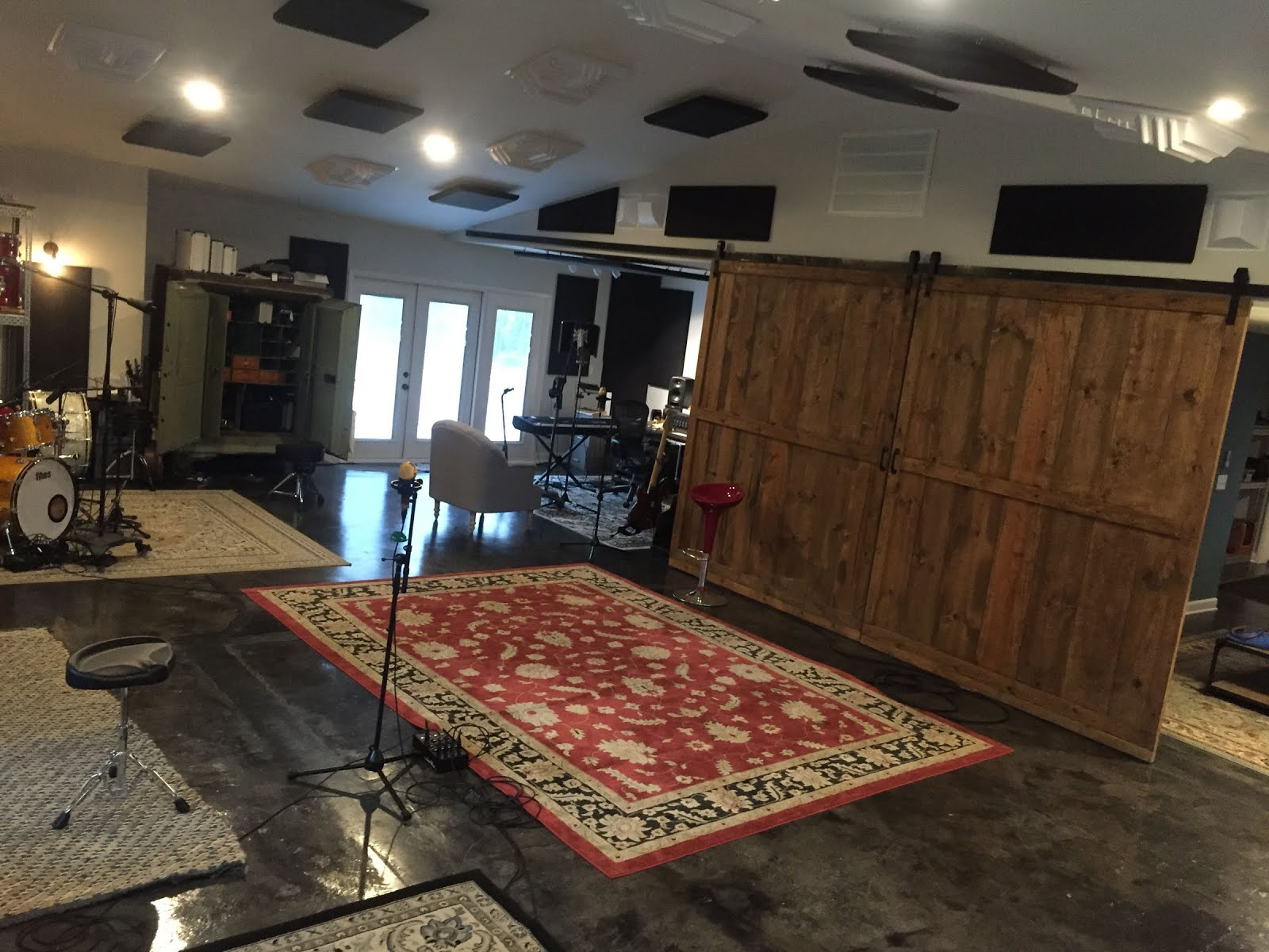 Awe Inspiring Recording Studio In London Recording And Mixing Engineer Blog Largest Home Design Picture Inspirations Pitcheantrous