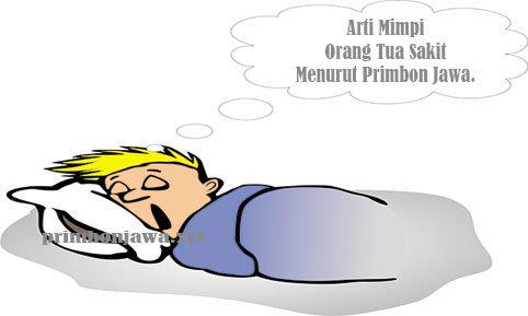 7 Arti Mimpi Orang Tua Sakit Lengkap Menurut Primbon Jawa dan Psikolog.