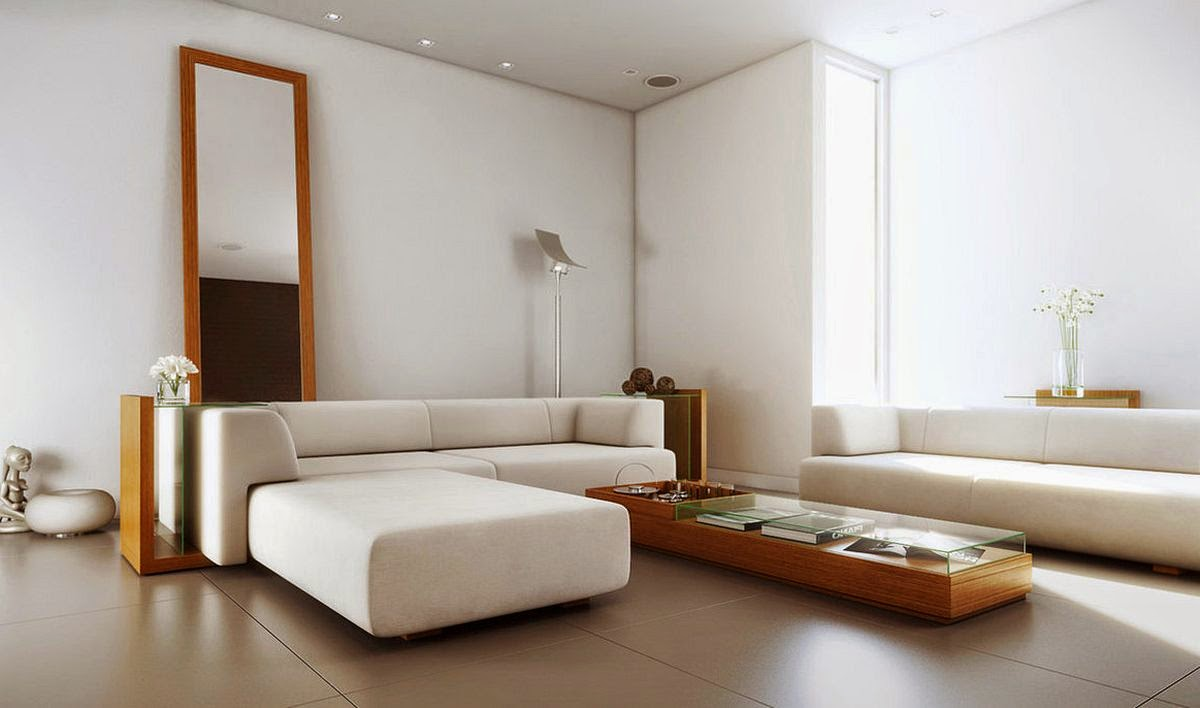 Simple Living Room Decorating Ideas