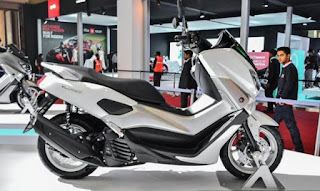 Disadvantages And Advantages Yamaha NMAX Latest