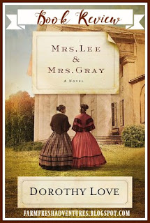 Mrs. Lee and Mrs. Gray by Dorothy Love, a review