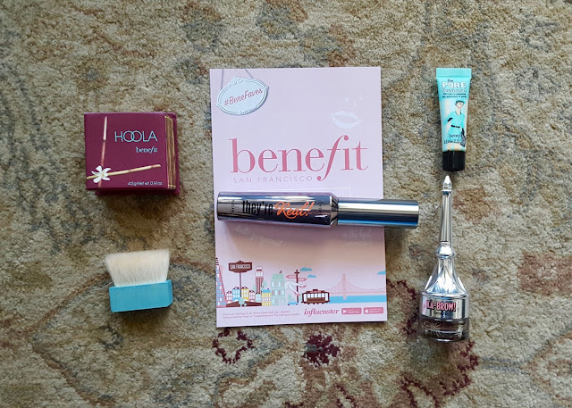 #Benefaves Voxbox Review ~ Influenster