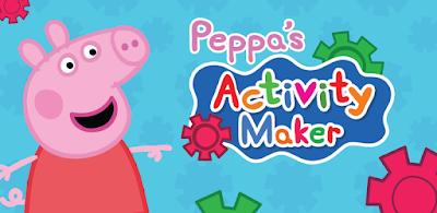 Peppa Pig: las mejores apps gratis