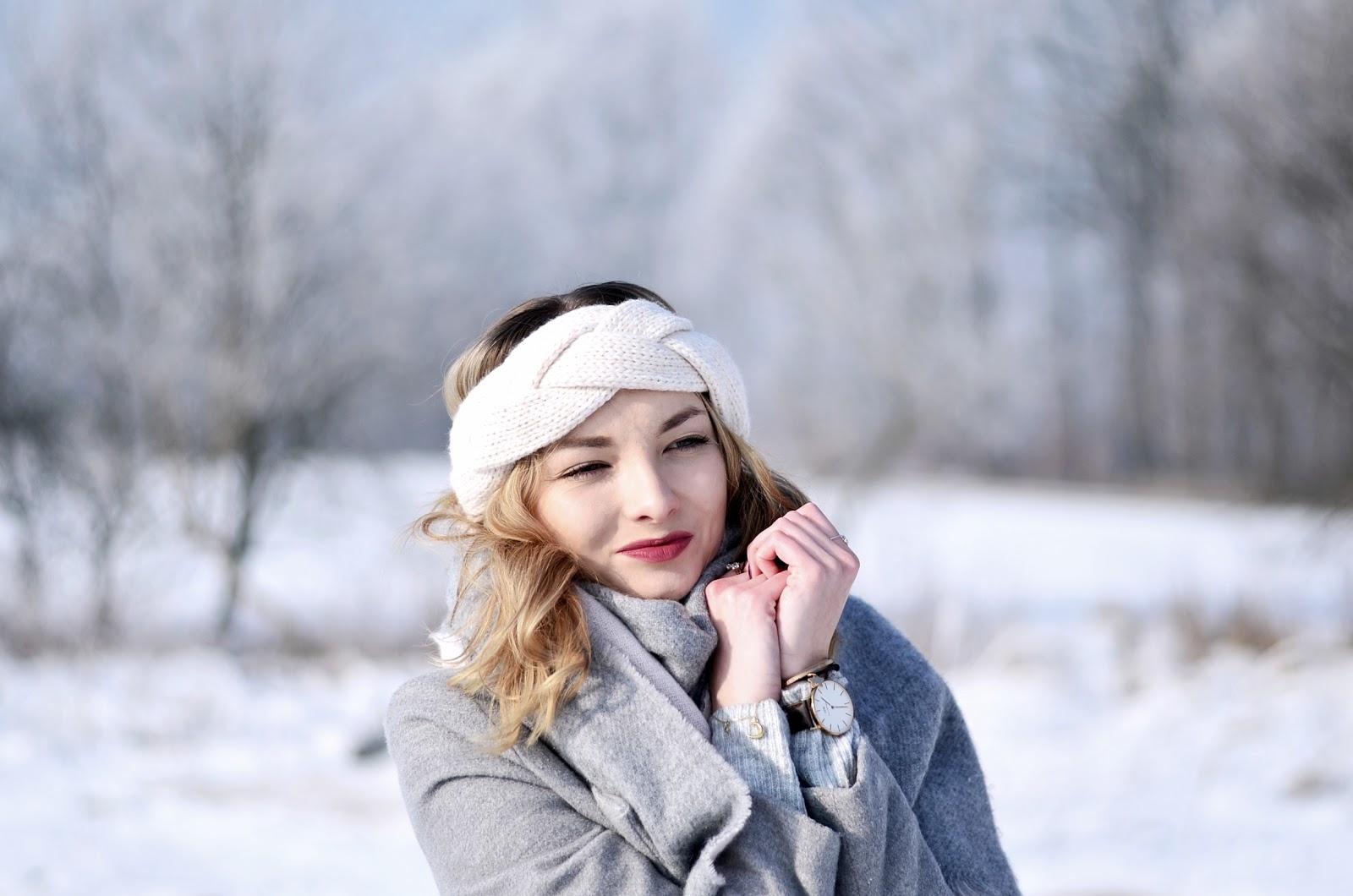 Mała ucieczka w naturę… Czyli pożegnanie zimy.