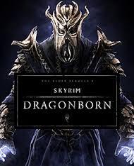 The Elder Scrolls V: Skyrim - Dragonborn (DLC) (PC) 2013