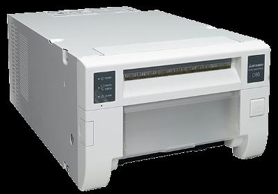 Mitsubishi CP-D80DW Treiber herunterladen