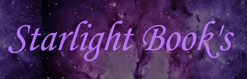 Starlight Book's Blog