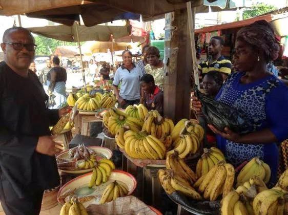 peter obi fruit market