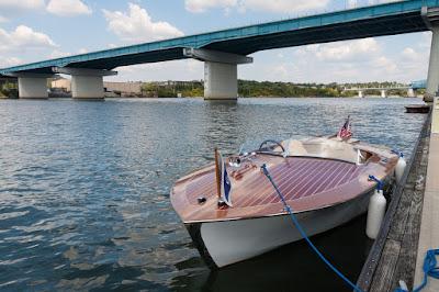 Glen-L Torpedo