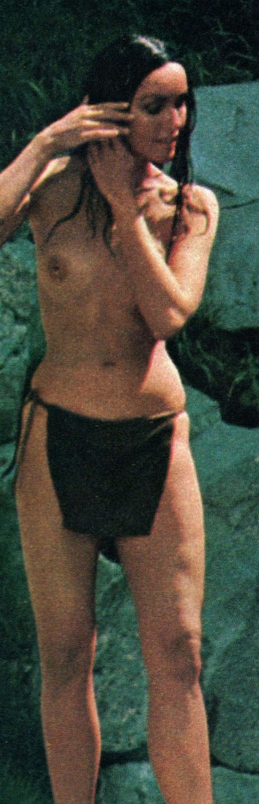 Julie newmar nude pics