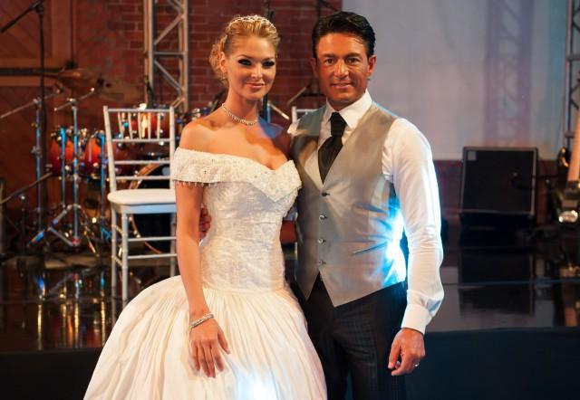 Fernando Colunga Novia 2014 Televisa & Voc&#23...