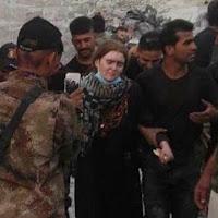 Jovem alemã que se uniu ao Estado Islâmico é presa por forças iraquianas