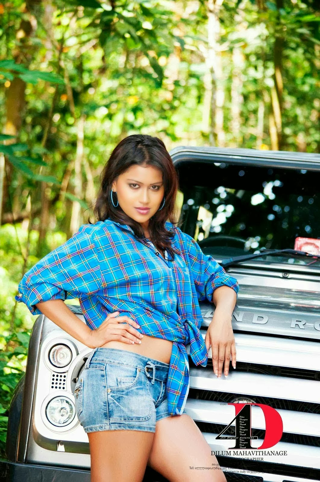 Chathu Paba Dilhara Hot Photos  New Sri Lankan Girls -2721