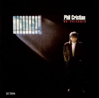 Phil Cristian No prisoner 1988 aor melodic rock music blogspot albums bands