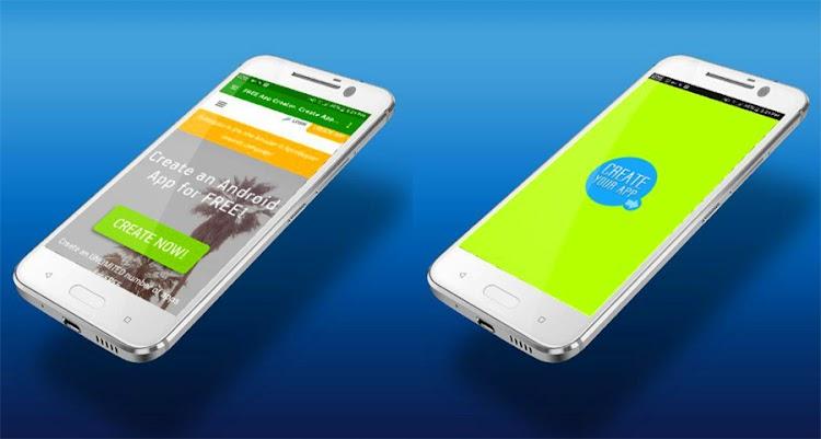 Cara Terbaru Membuat Aplikasi Android untuk Website atau Blog