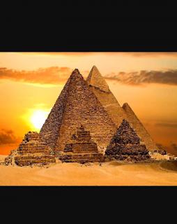 Antik Mısır Medeniyeti Nedir?