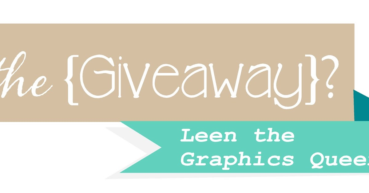 Leen the Graphics Queen: New Kid Room Designs and a Giveaway!!
