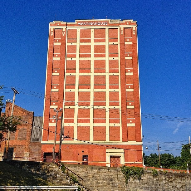 NEOtrans: Old Westinghouse Plant May Soon Be In Developer