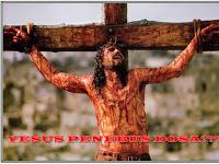 Yesus Bukan Tebusan Yang Sempurna