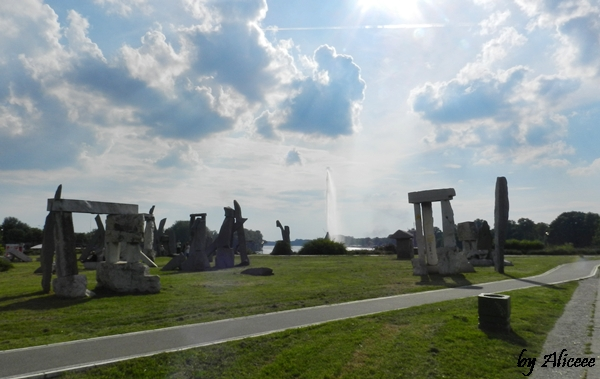 Lacul-Ada- Ciganlija-Belgrad-pietre