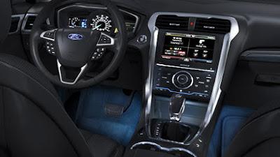 2016 Ford Fusion Hybrid Named Best Hybrid Car for the Money