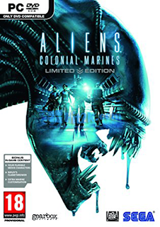 Alien Colonial Marines Download PC Game Full Version