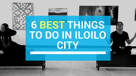 Museo IloIlo City | The Blogger Philippines